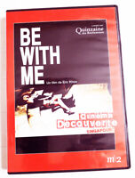 Be with me - Eric KHOO - dvd Très bon état
