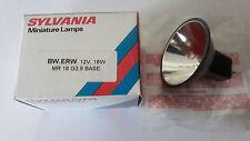 BW.ERW 12V 18W MR16  G3.6 base bulb