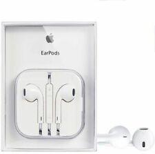 Original Apple Earpods / EarPods Kopfhörer 3,5mm Klinke weiß MD827ZM/B