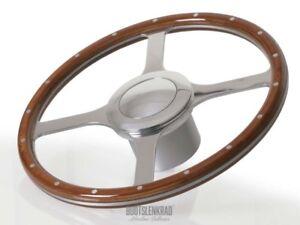 Premium Boat Steering Wheel Nobilis For Sunseeker Teleflex Ultraflex Steeromg
