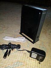 Netgear N300 300 Total Mbps 4-Port 10/100 Wireless N Router (WNR2000v3)