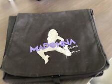 Madonna Confessions Tour Messenger Bag - Rebel Heart MDNA Erotica Dita