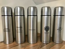 Personalised Tea / Coffee Flask, Gift for any occasion, Any Engraving