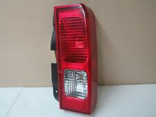 2007-2008-2009 HUMMER H3 RIGHT TAIL LIGHT