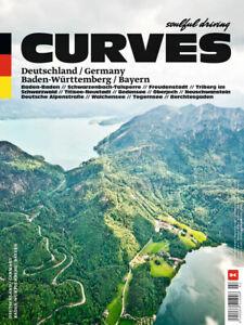 Stefan Bogner - CURVES Deutschland / Germany, Baden-Württemberg / Bayern