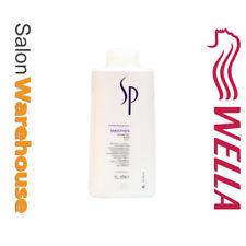 Wella SP System Professional SMOOTHEN Shampoo 1 Litre - 1000ml Anti - Frizz