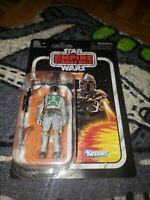Star Wars Retro Collection Boba Fett Action Figure 3.75 Empire Strikes Back