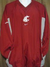 Vintage Nike Washington State Cougars Pullover sz XL