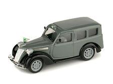 Brumm S02-22 FIAT 1100 1/43 Modellino