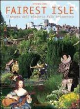 BOOK - FAIREST ISLE L'epopea dell'electric folk britannico A.CRESTI