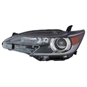 NEW Head Light for 2014-2016 Scion TC SC2518109C