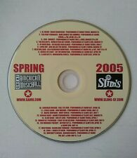 Great American Music Hall & Slims Spring 2005 Immortal Technique (CD Only)