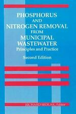 Phosphorus and Nitrogen Removal from Municipal Wastewater: Principles and Practi