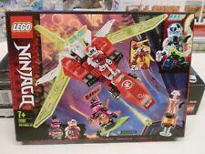LEGO 71707 - KAI'S MECH JET - SERIE NINJAGO