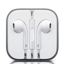 MD827LL/A Earpods Earphones Remote & Mic for Apple iPhone 6 6+ 5 5S 4S NEW