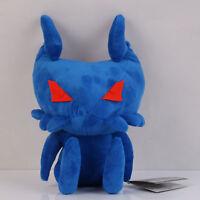 "10"" Kingdom Heart Birth by Sleep Plush Doll Flood Square Enix Limited Toy Pillow"