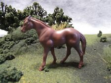 Hartland Tiny Mite brown toy model horse