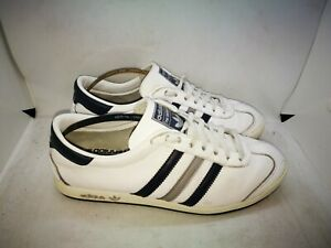 Adidas The sneeker white casual trainers size 6