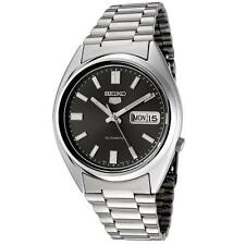 SEIKO SNXS79K Seiko 5 Automatic Stainless Steel Bracelet Authorised Stockist