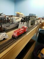 Ho Scale DCC SOUNDS &LIGHTS  #6715 SWITCHER