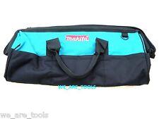 """Makita 21"""" Tool Bag/Case 831303-9 For 18V Drill, Saw, Grinder, Battery 18 Volt"""