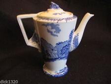 Coffee Pots Tableware 1920-1939 (Art Deco) Burleigh Pottery