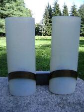 Applique   Candle   (Fontana  Vistosi