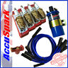 Ford Cortina/Capri/Escort Pinto ignition kit for Bosch Distributors  KitP4