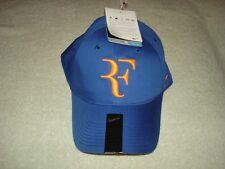 NWT Nike Federer RF Dri-FIT Tennis Legacy 91 Hat Cap Deep Royal 371202-478 Nadal