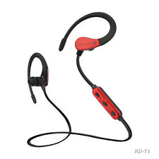 Sport Universal Bluetooth Stereo Headset Headphones For Apple iPhone LG Motorola