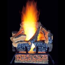 ProCom Vented Natural Gas Fireplace Log Set - 18 in., 45,000 BTU, Model WAN18LA