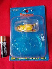 "NEW! Thunderbirds 4 Diorama figure / TAITO 1.8"" 4.5cm / UK DESPATCH"