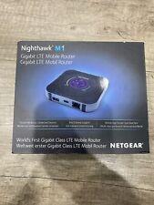 Nighthawk Netgear M1