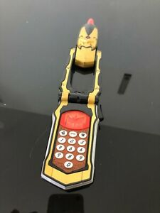 Power Rangers Mystic Forces Flip Morpher Phone fully working Vintage Toy