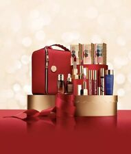 NIB ESTEE LAUDER BLOCKBUSTER 12 FULL SIZE GIFT SET - WARM $440.00