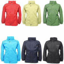 16e704c0b Regatta Boys  Waterproof Coats