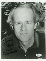 Mike Farrell Signed 8x10 JSA COA Photo Autograph Mash M*A*S*H