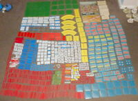Chad Valley 1958 Girder And Panel Building Set - huge amount