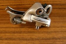 1992 MTB rear derailleur Shimano 700CX RD-C700 made in Japan long cage 7 speed