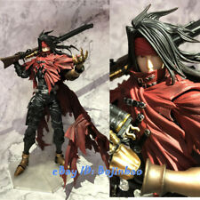 Dirge of Cerberus Final Fantasy VII Vincent Valentine Action Figure PA Kai Model