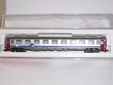 (107/17)Personenwagen,von der SNCB, 4achs. Ep.5/4,Arnold3786,m.OVP,TOP Zust.