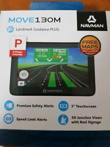Navman move 130