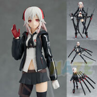 Figma 422 Heavily Armed High School Girl Shi Action Figure Toy 14cm Collection