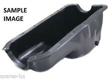 Sump Pan Peugeot 206 307 406 806 Expert Partner 1.9 2.0 HDi 98 - 07 and sealant