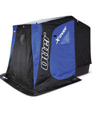 New Otter Xt Resort X-Over Shelter Package