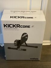 Wahoo Kickr Core Smart Trainer 2020 model! Brand New In Box