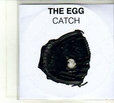 (DU390) The Egg, Catch - 2012 DJ CD