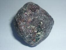 cristalloterapia GRANATO NATURALE A+ minerale roccia elimina blocchi energetici
