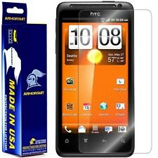 ArmorSuit MilitaryShield HTC EVO Design 4G Screen Protector+ Life-Time Warranty!
