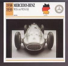 Prospekt Brochure 02.2001 Mercedes-Benz M-Klasse ML 55 AMG Typ W163